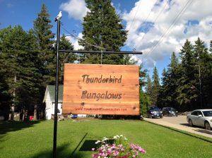 Thunderbird Bungalows